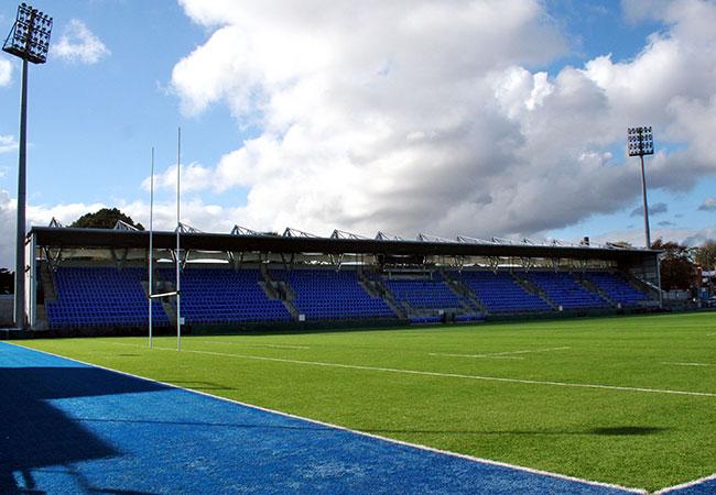 Energia Park – Ireland Ladies & Leinster Schools Rugby