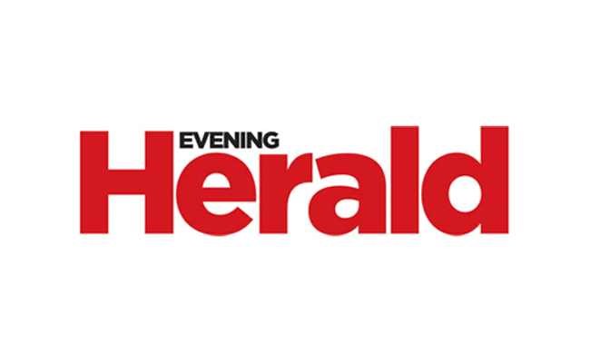 Evening-herald-logo