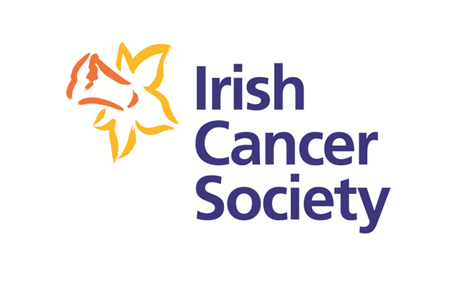 Irish-cancer-logo