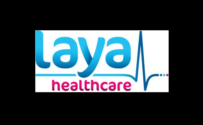 Laya-healthcare-logo