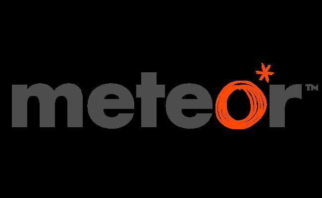 Meteor-logo